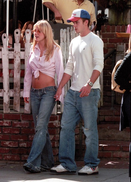 Justin Timberlake Ripped On Britney Spears At The Super Bowl, Isn't He Over Her Yet? 0205