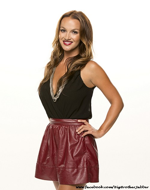 Big Brother 16 Spoilers Week 3 Episode 7 Brittany Martinez - Five Reasons Why She Will Stay