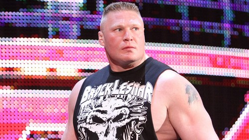 WWE Raw - Brock Lesnar Moves Up the Food Chain Before SummerSlam 2014