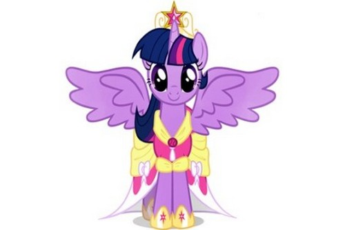 "Bronies Revolt Over ""Princess"" Twilight Sparkle: Royal or Commoner?"