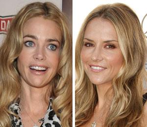 Charlie Sheen's Ex-Wives Cancel Play Date As Brooke Mueller Goes On Crack Binge