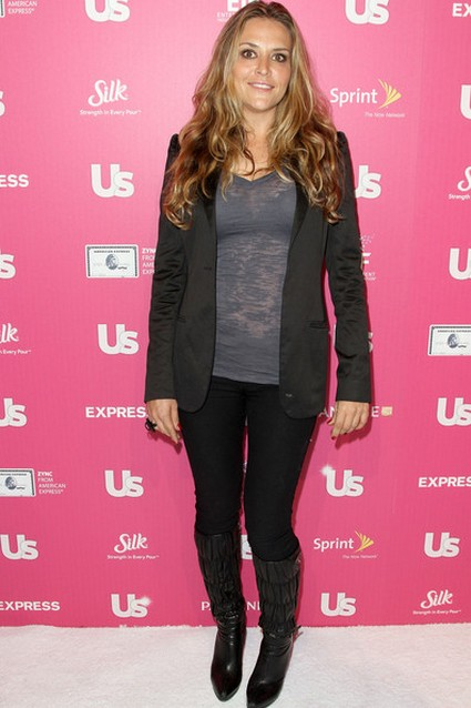Brooke Mueller Solicits Charlie Sheen To Get Her On 'Celebrity Rehab with Dr. Drew'