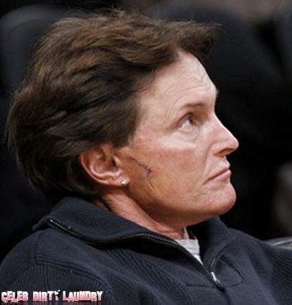 Bruce Jenner Goes Under the Knife to Remove Skin Cancer
