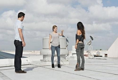 "Burn Notice RECAP 9/5/13: Season 7 Episode 12 ""Sea Change"""