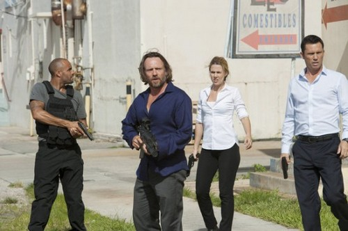 "Burn Notice RECAP 8/22/13: Season 7 Episode 11 ""Tipping Point"""