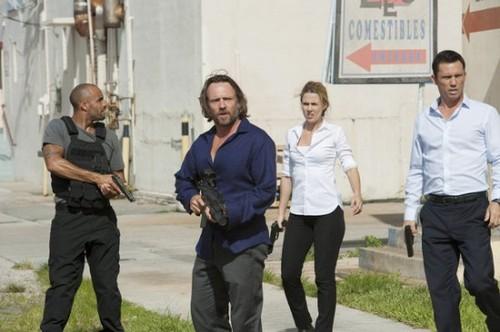 "Burn Notice RECAP 8/22/13: Season 7 Episode 11 ""Tipping Point"""