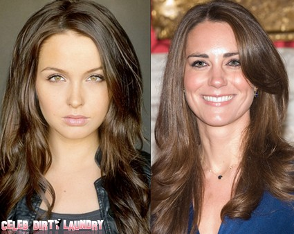 Kate Middleton Actress Camilla Luddington Is Joining True Blood