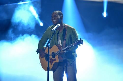 """C.J. Harris American Idol """"Whatever It Is"""" Video 4/23/14 #IdolTop6"""