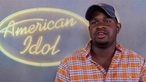 "C.J. Harris American Idol ""American Woman"" Video 4/23/14 #IdolTop6"