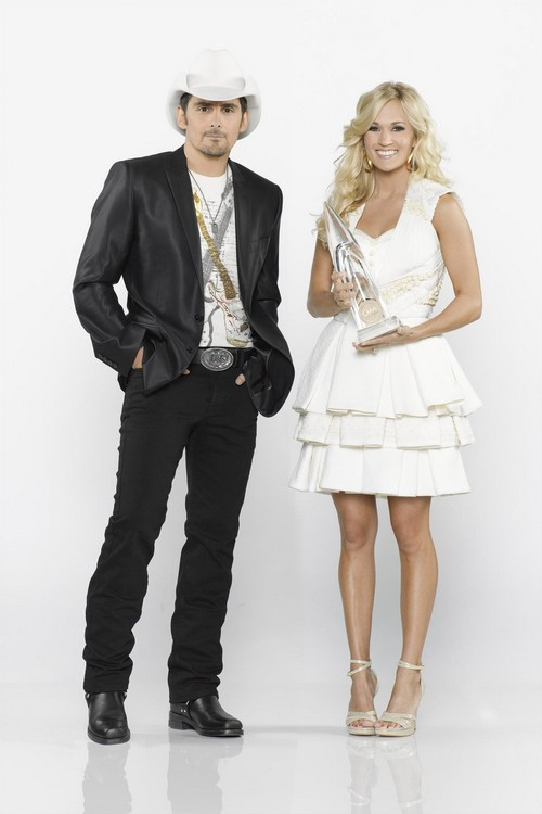 CMA Awards 2013 Winners List and Photos - 47th Annual CMAs