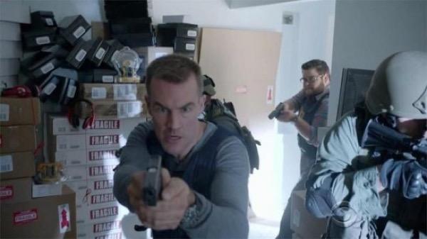 "CSI Cyber Recap - Intrigue at the Airport: Season1 Episode 9 ""L0M1S"""