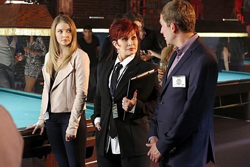 "CSI: Crime Scene Investigation Recap - ""Dead Rails"": Season 15 Episode 10"