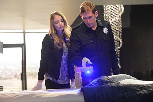 """CSI: Crime Scene Investigation Recap 12/21/14: Season 15 Episode 11 """"Angle of Attack"""""""