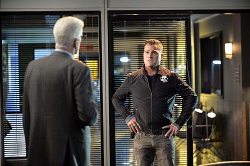 "CSI: Crime Scene Investigation Recap 1/25/15: Season 15 Episode 15 ""Hero to Zero"""