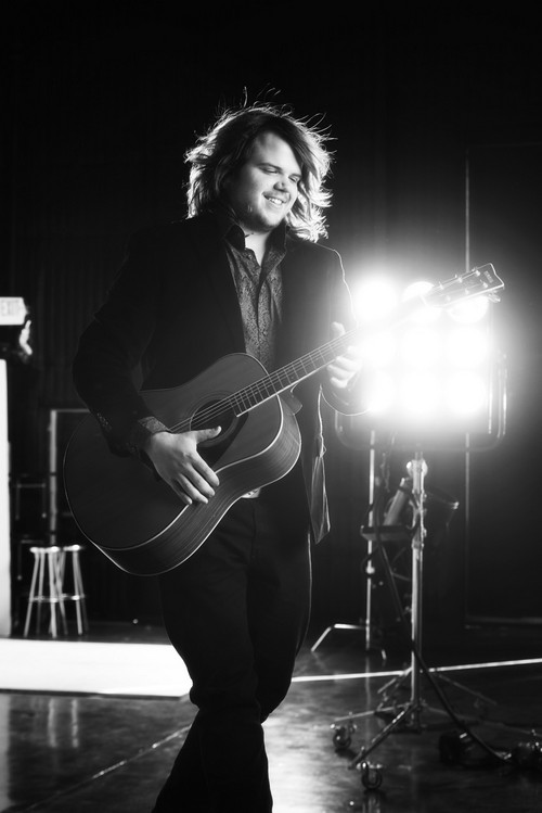 "Caleb Johnson American Idol ""Still of the Night"" Video 4/30/14 #IdolTop5"