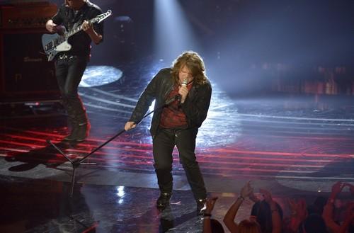 "Caleb Johnson American Idol ""Undo It"" Video 4/23/14 #IdolTop6"