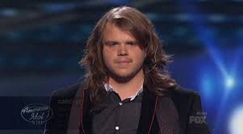 "Caleb Johnson American Idol ""Sting Me"" Video 4/23/14 #IdolTop6"