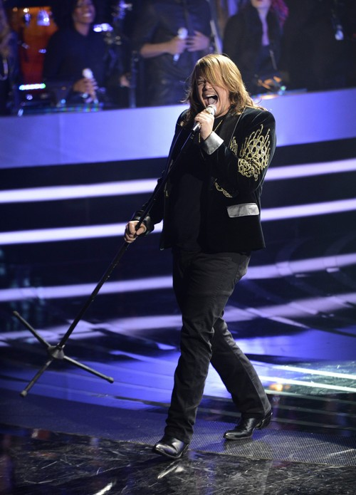 "Caleb Johnson American Idol ""Working Man"" Video 3/5/14 #IdolTop12"