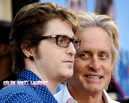 Michael Douglas' Son, Cameron Douglas, Gets More Hard Time In Prison