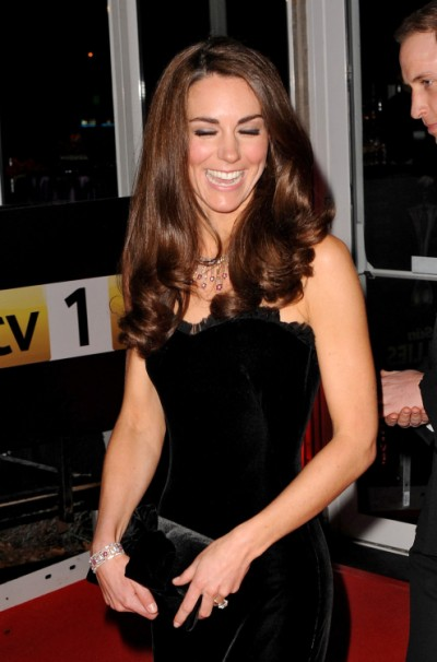 Kate Middleton: 'I'm Not Interested In A Lavish Lifestyle' - Believable Or Laughable? 0404
