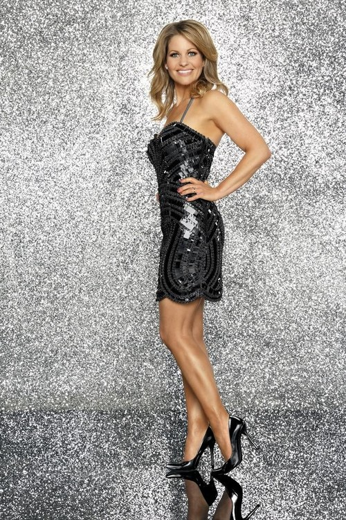 Candace Cameron Bure Dancing With the Stars Quickstep Video 4/7/14 #DWTS #switchup