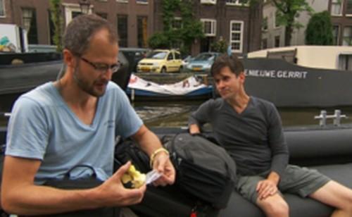 The Amazing Race 2012 Season 21 Episode 9 Recap 11/25/12