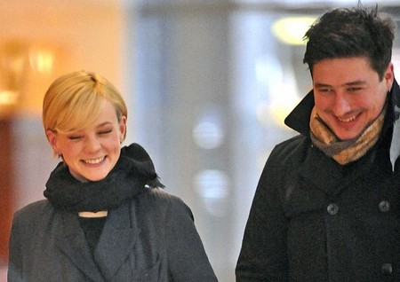 Carey Mulligan Got Hitched!