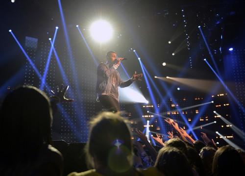 """Carlito Olivero The X Factor """"Impossible"""" Video 12/18/13 #TheXFactorUSA"""