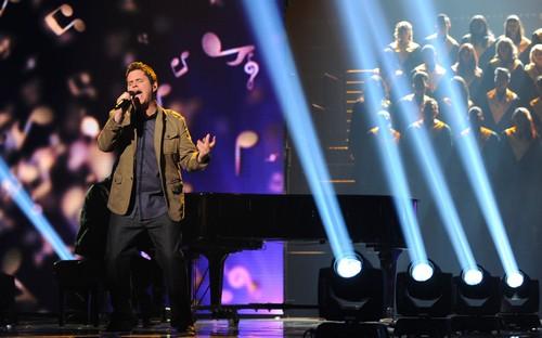 Carlos Guevara Eliminated on The X Factor 11/13/13