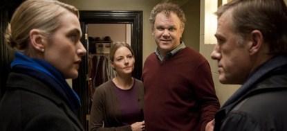 Sneak Peek At Roman Polanski's New Movie 'Carnage'