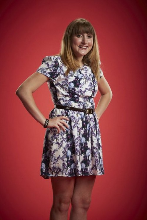 """Caroline Pennell The Voice Top 20 """"We're Going to Be Friends"""" Video 11/5/13 #TheVoice"""