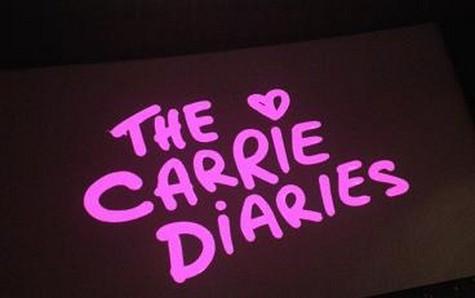 CarrieDiaries1