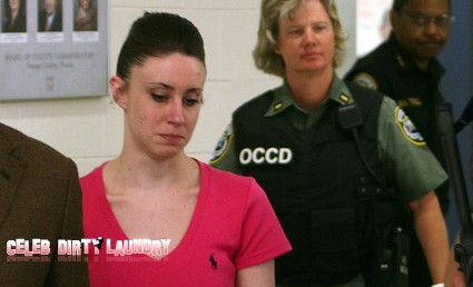 Casey Anthony Being Forced To Accept A $1 Million Interview