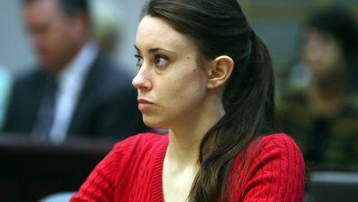 Jailhouse Video of Murder Mom Casey Anthony Released