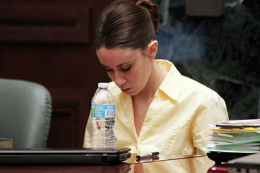 Shocking Miscarriage Of Justice: Casey Anthony Found NOT GUILTY