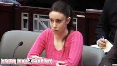 Publishers Reject Book Deal For Murder Mom Casey Anthony - NBC Loses Out