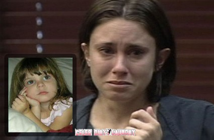 Casey Anthony To Begin Literary Career With Advice Book