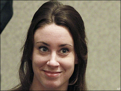 Casey Anthony's Own Attorney Shocked By 'Not Guilty' Verdict