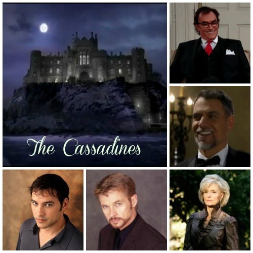 General Hospital Spoilers: Cassadine Family Reunion of Supposedly Dead Members In The Works?