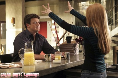 Castle Recap: Season 4 Episode 19  '47 Seconds' 3/26/12