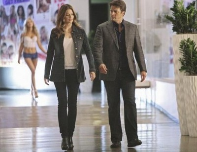 Castle Season 4 Episode 3 'Head Case' Recap 10/03/11