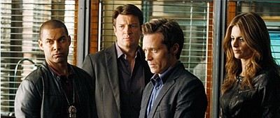 Castle Season 4 Episode 4: 'Kick The Ballistics' Recap 10/11/11