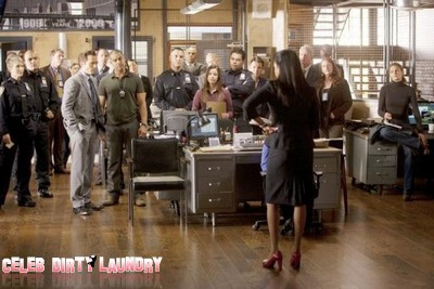 Castle Season 4 Episode 9 'Kill Shot' Spoilers, Photos & Preview Video 11/21/11