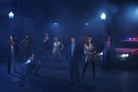 'Castle' Returns to ABC for its Sexy Season 5: Check out the New Cast Photos!