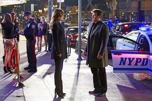 "Castle Season 5 Episode 12 ""Death Gone Crazy"" Recap 01/21/13"