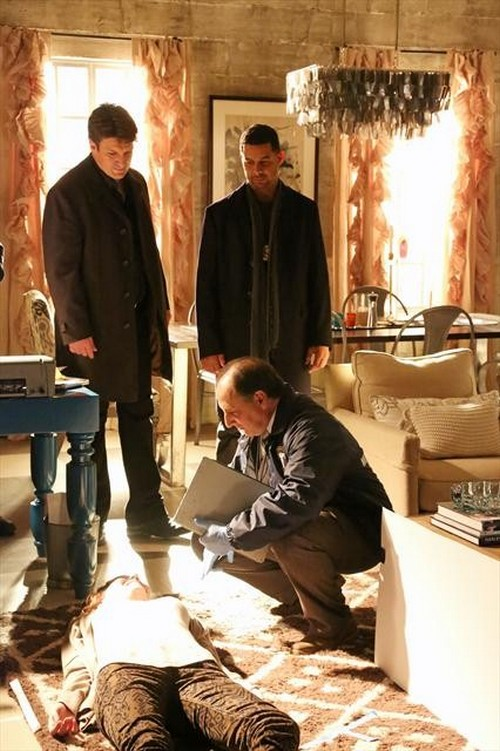 "Castle RECAP 3/18/13: Season 5 Episode 17 ""Scared to Death"""