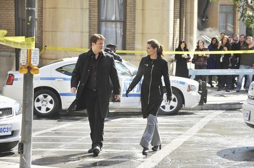 "Castle RECAP 4/1/13: Season 5 Episode 19 ""The Lives of Others"""