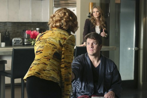 "Castle RECAP 4/1/13: Season 5 Episode 19 ""The Lives of Others"""