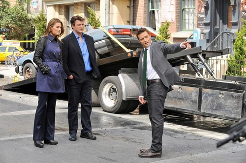 "Castle RECAP 5/6/13: Season 5 Episode 23 ""The Human Factor"""