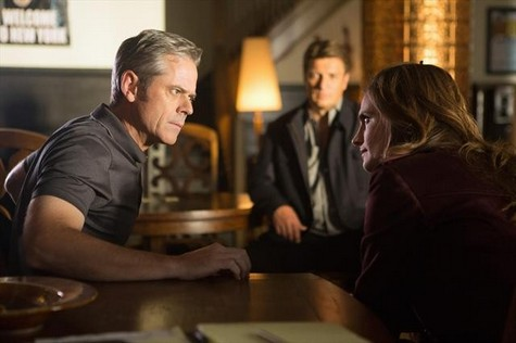 "Castle Season 5 Episode 7 ""Swan Song"" Recap 11/12/12"